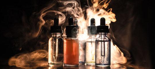 How to properly dose your e-liquid