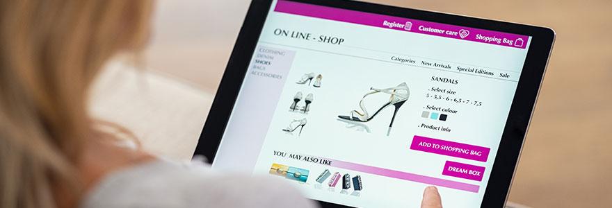 Online shopping a very advantageous concept